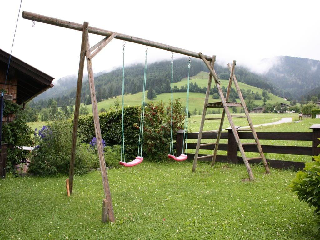 Maison de vacances Chalet Madreit (635506), Leogang, Pinzgau, Salzbourg, Autriche, image 22