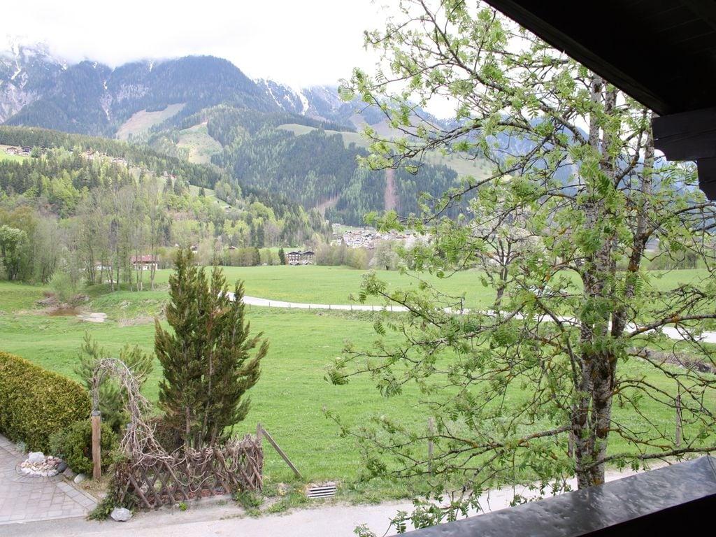 Maison de vacances Chalet Madreit (635506), Leogang, Pinzgau, Salzbourg, Autriche, image 25