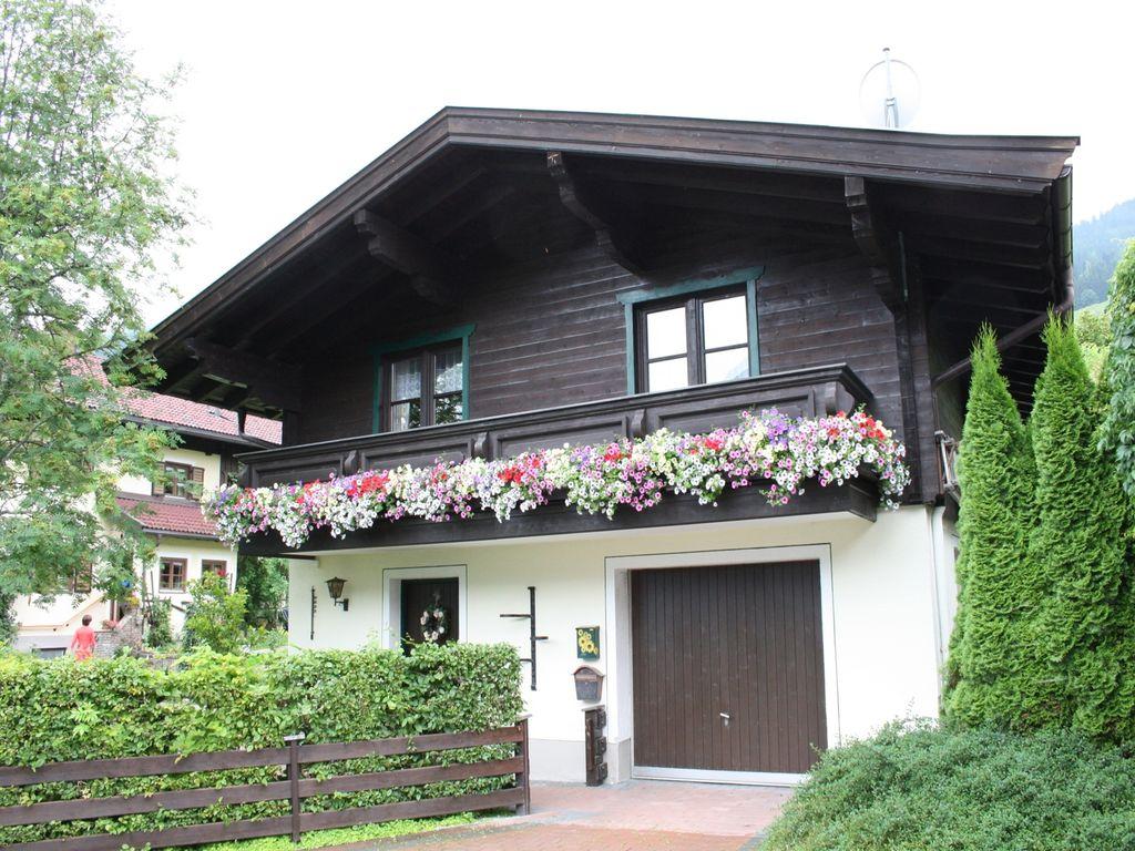 Maison de vacances Chalet Madreit (635506), Leogang, Pinzgau, Salzbourg, Autriche, image 5