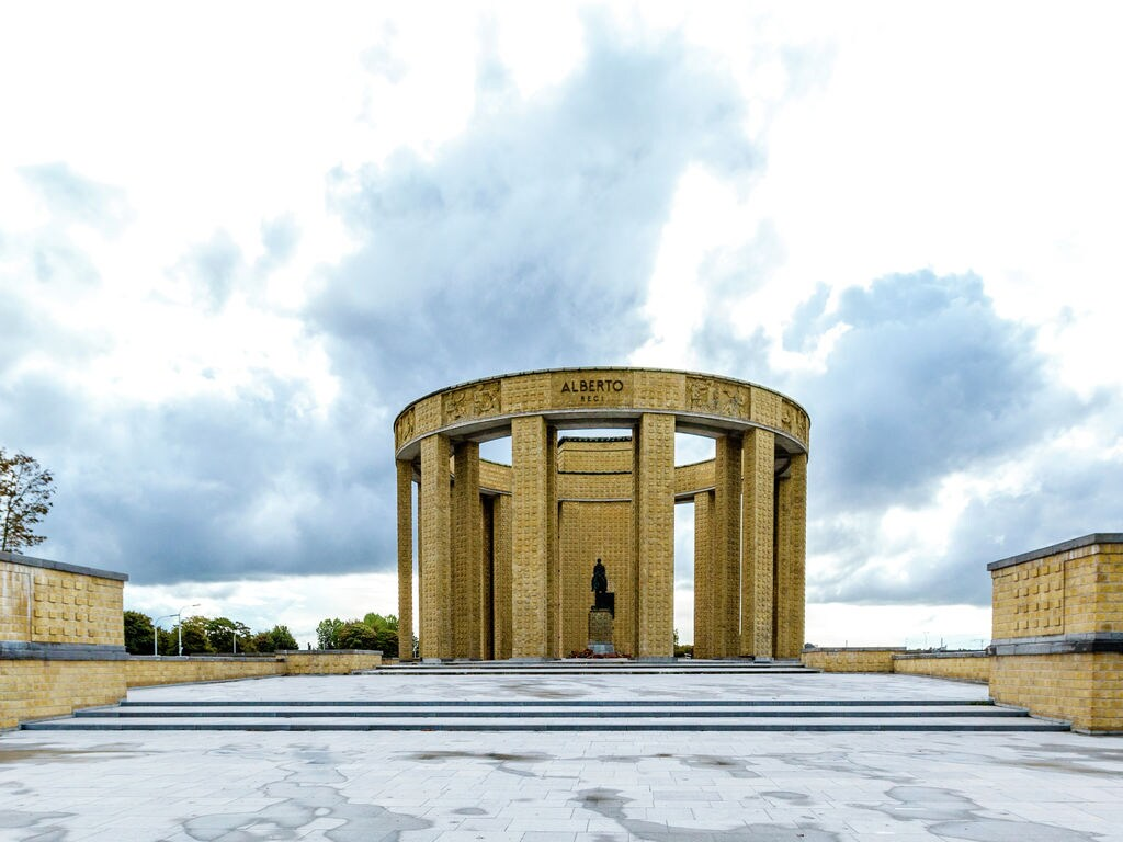 Ferienhaus Sterreke (635479), Nieuwpoort, Westflandern, Flandern, Belgien, Bild 18