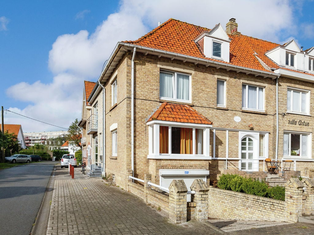 Ferienhaus Sterreke (635479), Nieuwpoort, Westflandern, Flandern, Belgien, Bild 1