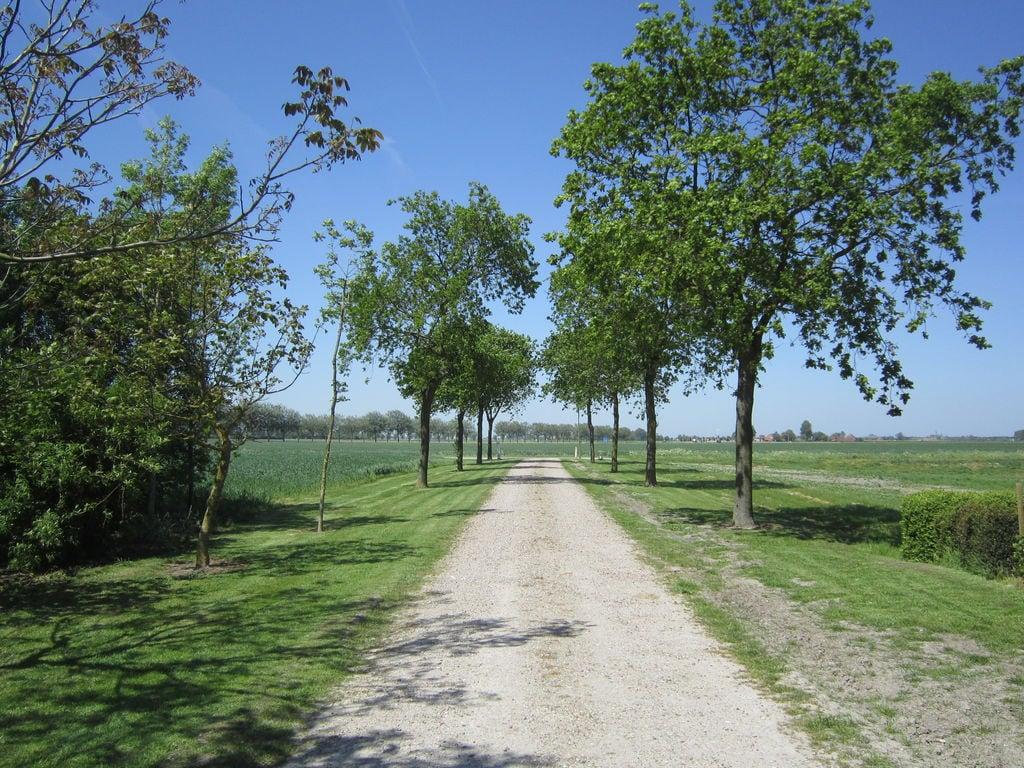 Ferienhaus Modernes Ferienhaus mit Kamin in Zuidzande (224437), Zuidzande, , Seeland, Niederlande, Bild 33