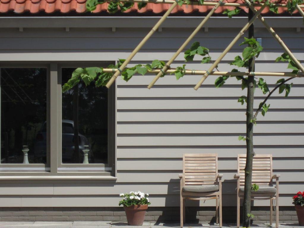Ferienhaus Modernes Ferienhaus mit Kamin in Zuidzande (224437), Zuidzande, , Seeland, Niederlande, Bild 26