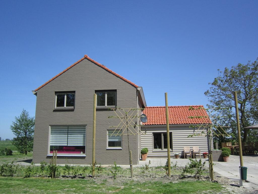 Klein Hof ter Zand Ferienhaus  Zeeland