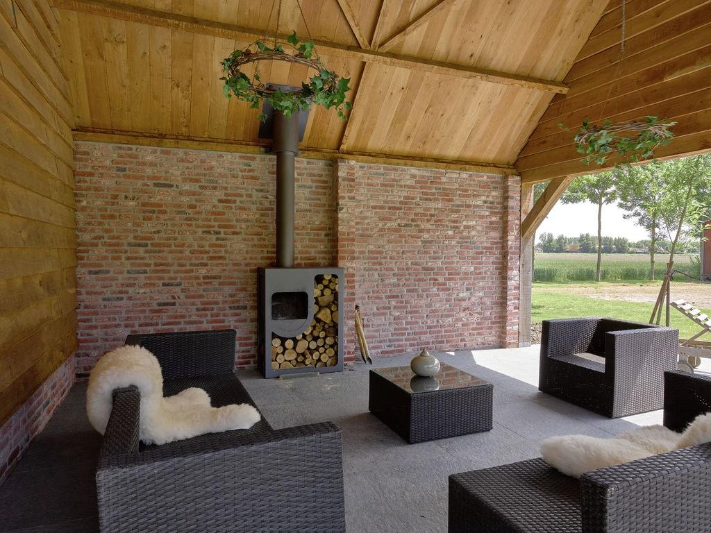 Ferienhaus Modernes Ferienhaus mit Kamin in Zuidzande (224437), Zuidzande, , Seeland, Niederlande, Bild 24