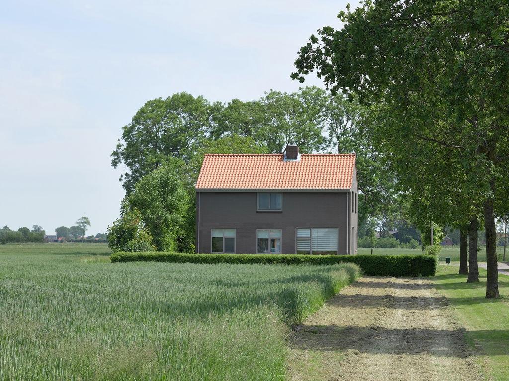 Ferienhaus Modernes Ferienhaus mit Kamin in Zuidzande (224437), Zuidzande, , Seeland, Niederlande, Bild 3