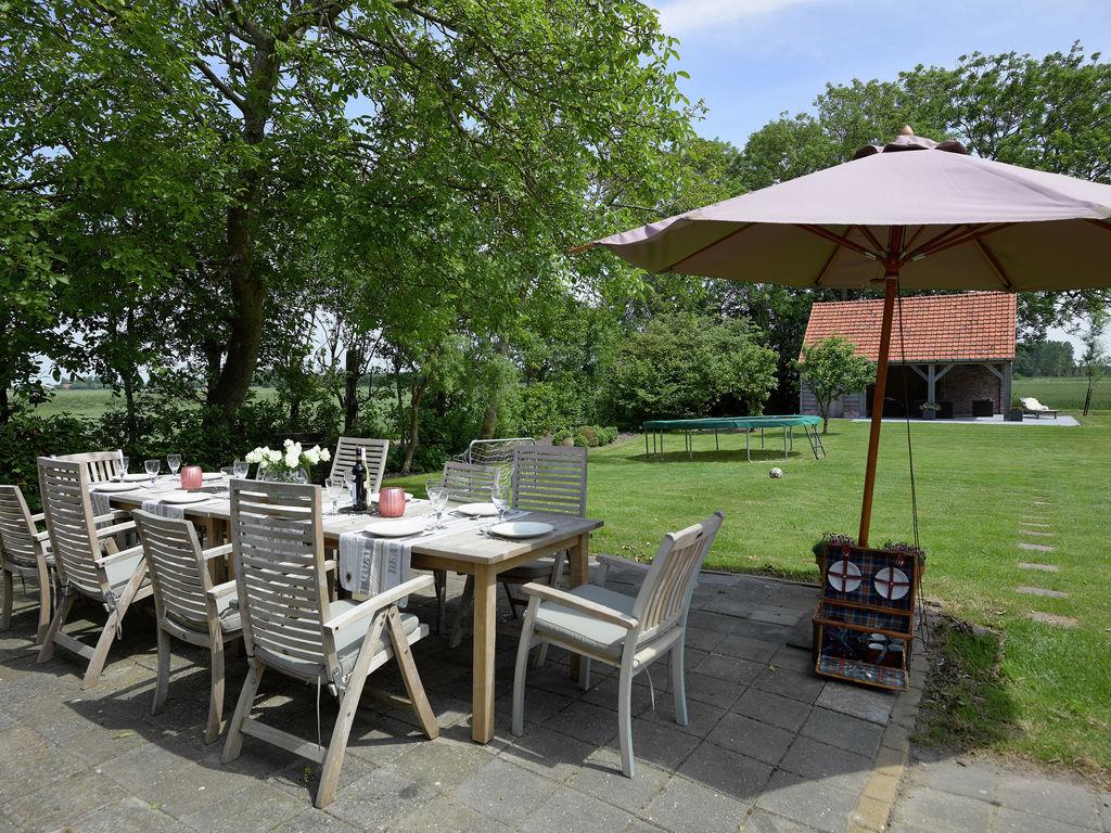Ferienhaus Modernes Ferienhaus mit Kamin in Zuidzande (224437), Zuidzande, , Seeland, Niederlande, Bild 27