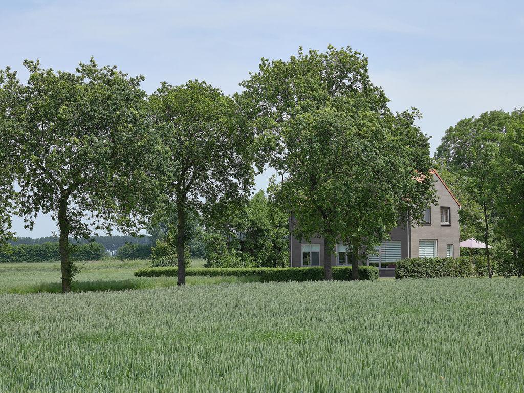 Ferienhaus Modernes Ferienhaus mit Kamin in Zuidzande (224437), Zuidzande, , Seeland, Niederlande, Bild 5