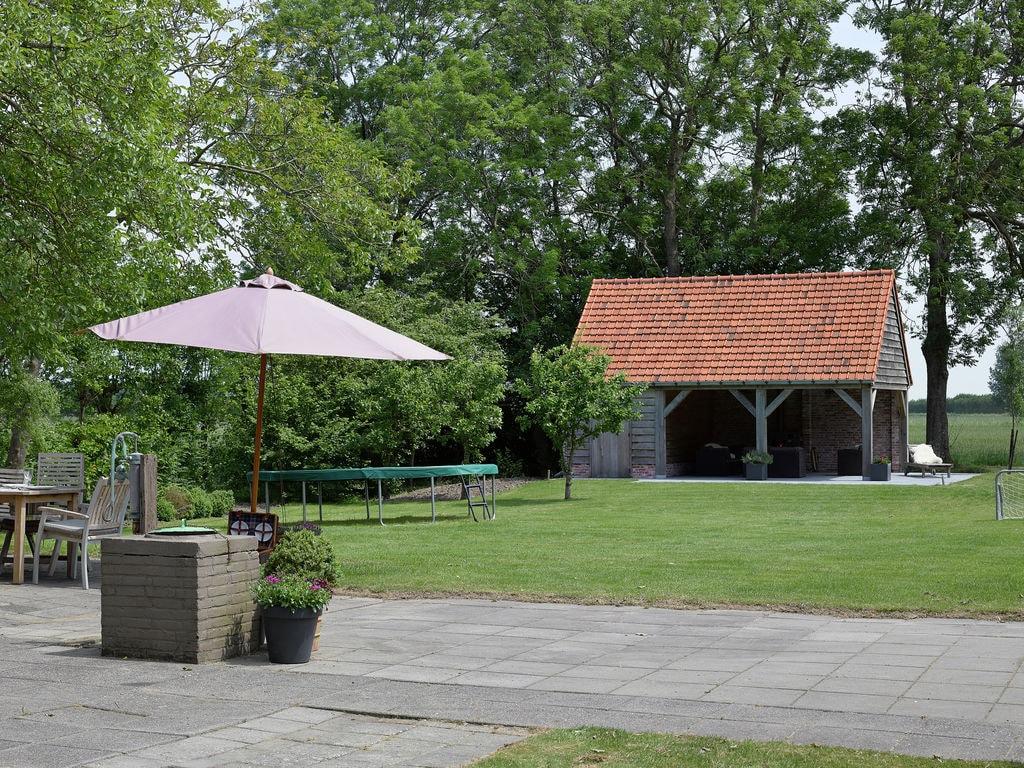 Ferienhaus Modernes Ferienhaus mit Kamin in Zuidzande (224437), Zuidzande, , Seeland, Niederlande, Bild 31
