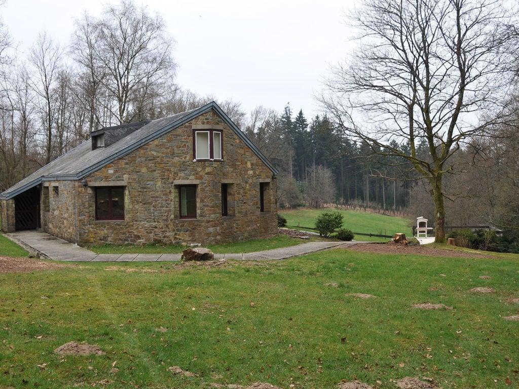 Ferienhaus Hexagone (653198), Stoumont, Lüttich, Wallonien, Belgien, Bild 4