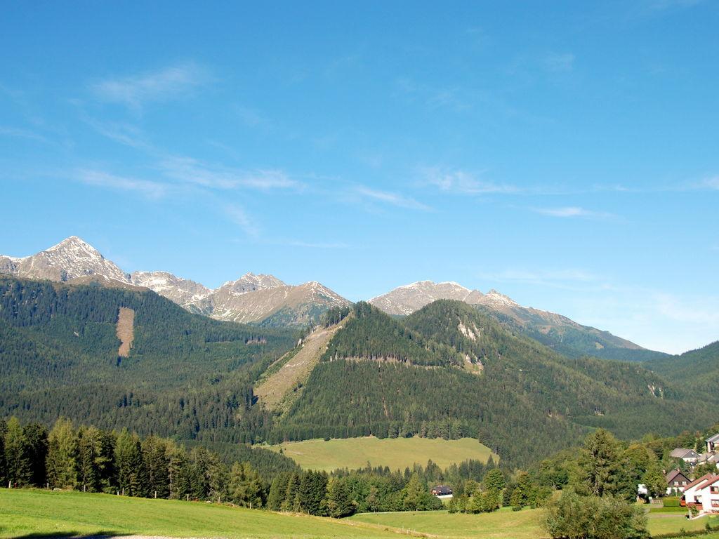 Holiday house Chalet Almdorf 24 (637667), Hohentauern, Murtal, Styria, Austria, picture 24