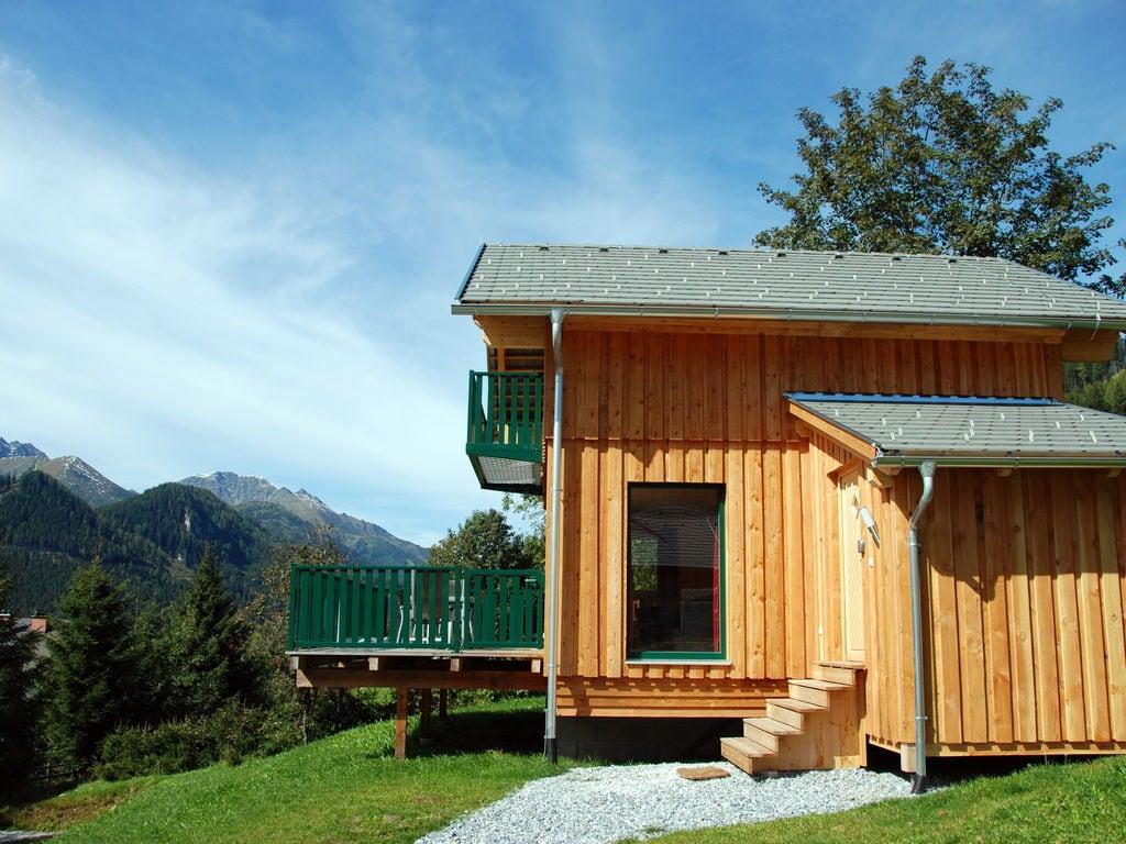 Holiday house Chalet Almdorf 24 (637667), Hohentauern, Murtal, Styria, Austria, picture 23