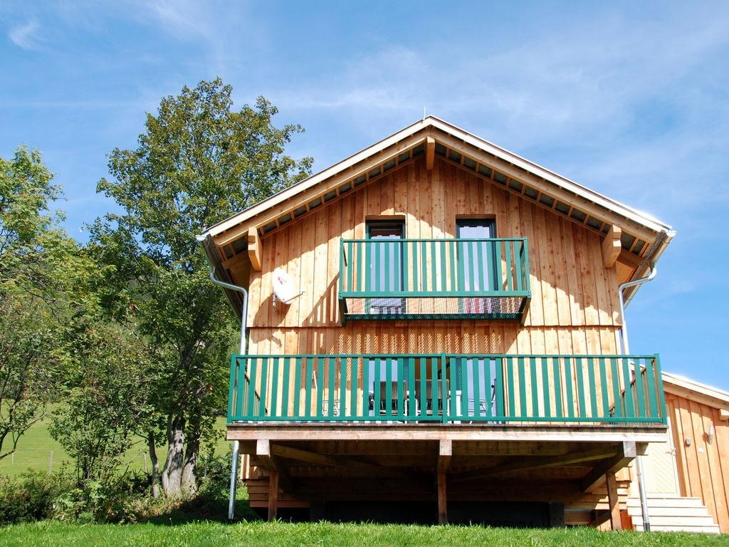Holiday house Chalet Almdorf 24 (637667), Hohentauern, Murtal, Styria, Austria, picture 1