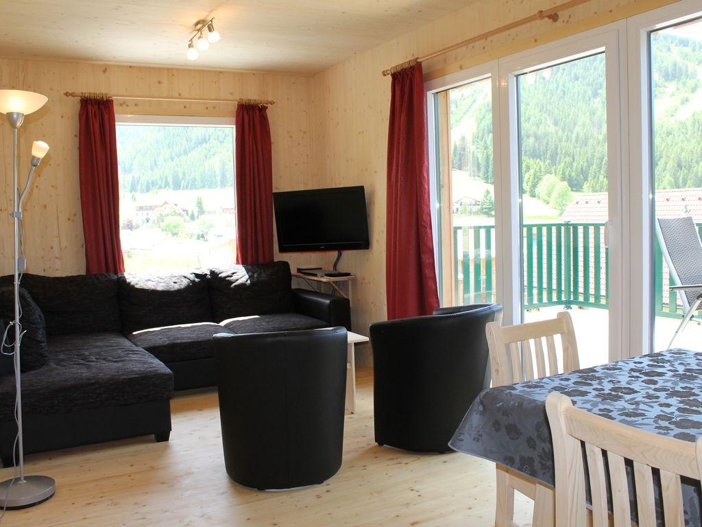 Holiday house Chalet Almdorf 24 (637667), Hohentauern, Murtal, Styria, Austria, picture 2
