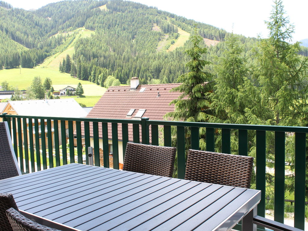 Holiday house Chalet Almdorf 24 (637667), Hohentauern, Murtal, Styria, Austria, picture 19