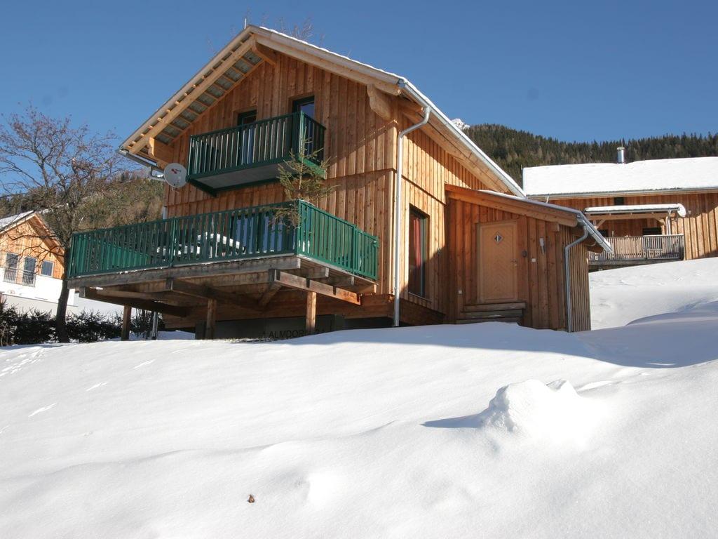 Holiday house Chalet Almdorf 24 (637667), Hohentauern, Murtal, Styria, Austria, picture 8