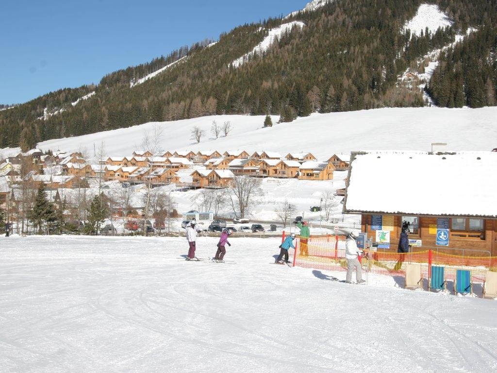 Holiday house Chalet Almdorf 24 (637667), Hohentauern, Murtal, Styria, Austria, picture 28