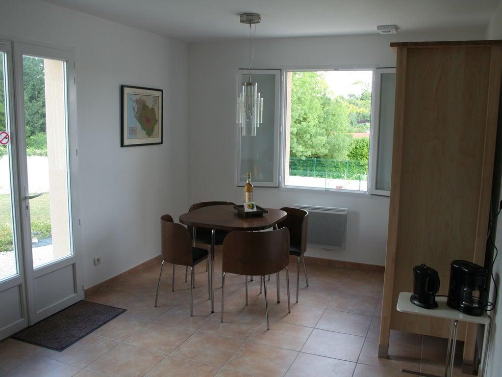 Ferienhaus Modernes Apartment in Segonzac mit Swimmingpool (1404758), Segonzac, Charente, Poitou-Charentes, Frankreich, Bild 11