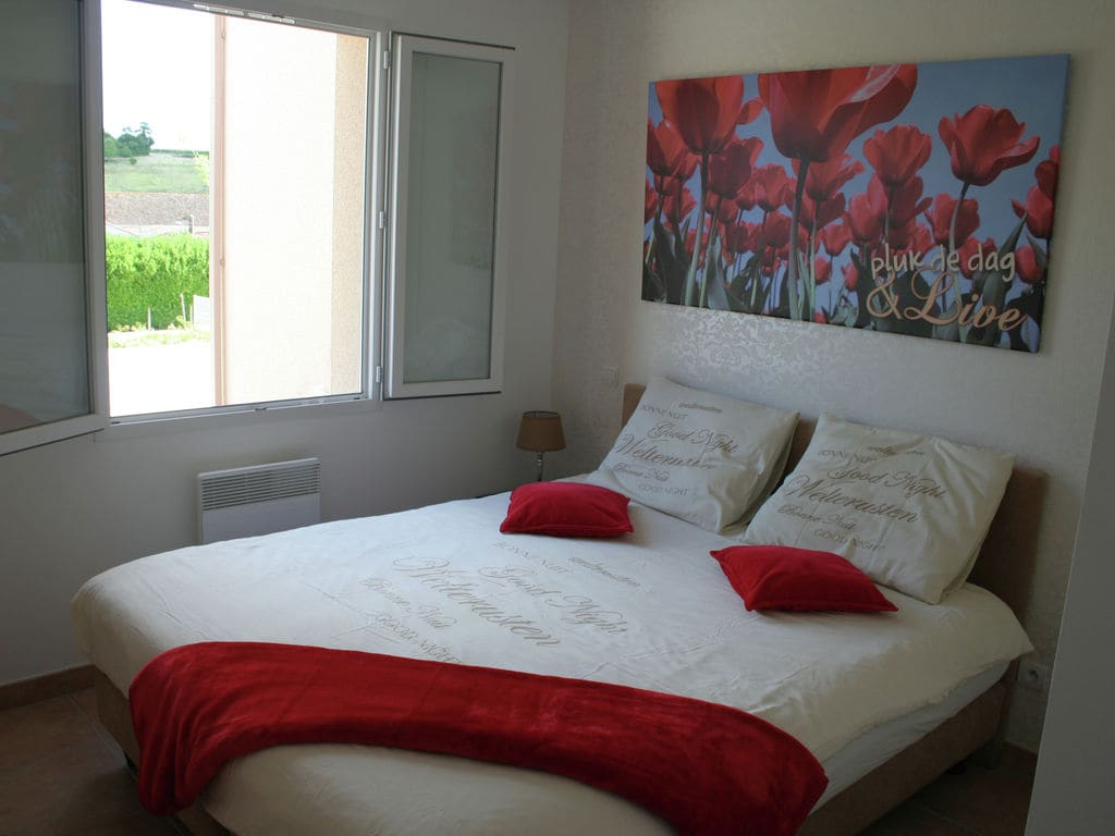 Ferienhaus Modernes Apartment in Segonzac mit Swimmingpool (1404758), Segonzac, Charente, Poitou-Charentes, Frankreich, Bild 15