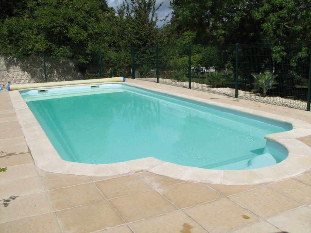 Ferienhaus Modernes Apartment in Segonzac mit Swimmingpool (1404758), Segonzac, Charente, Poitou-Charentes, Frankreich, Bild 9