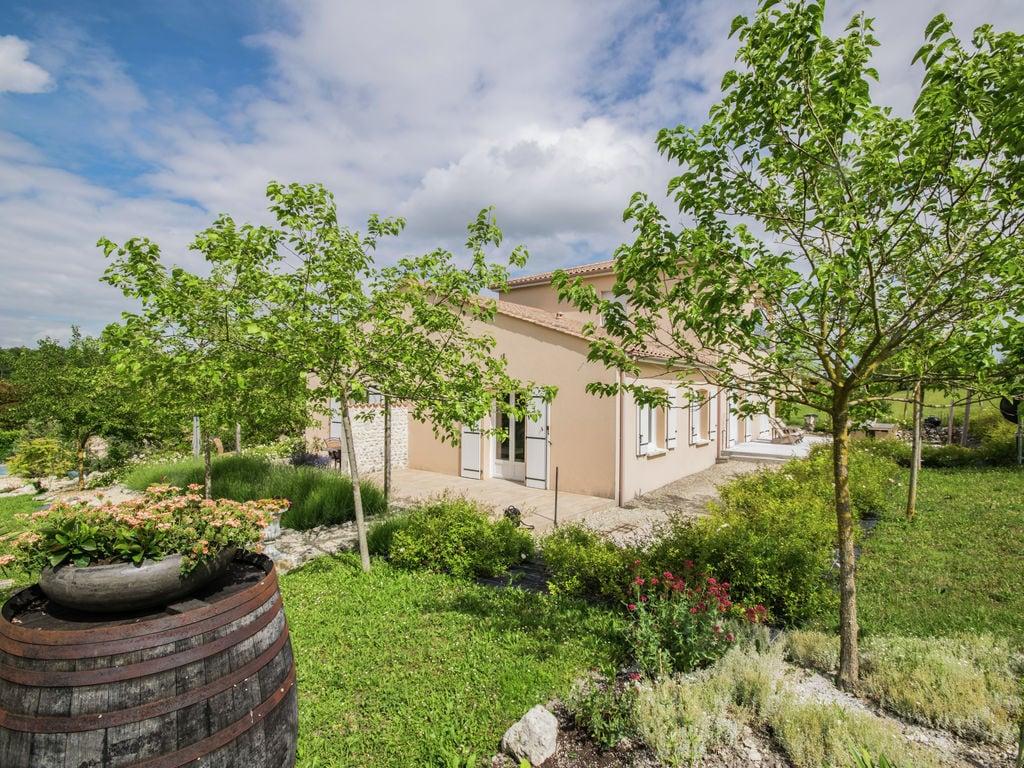 Ferienhaus Modernes Apartment in Segonzac mit Swimmingpool (1404758), Segonzac, Charente, Poitou-Charentes, Frankreich, Bild 5