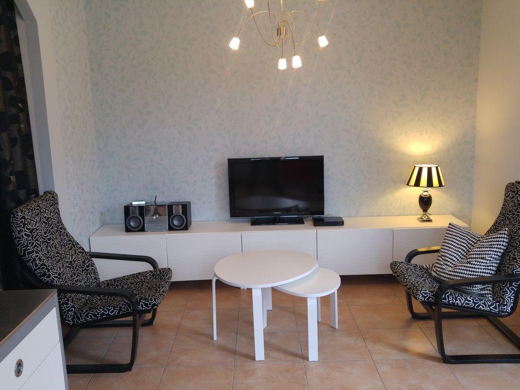 Ferienhaus Modernes Apartment in Segonzac mit Swimmingpool (1404758), Segonzac, Charente, Poitou-Charentes, Frankreich, Bild 10