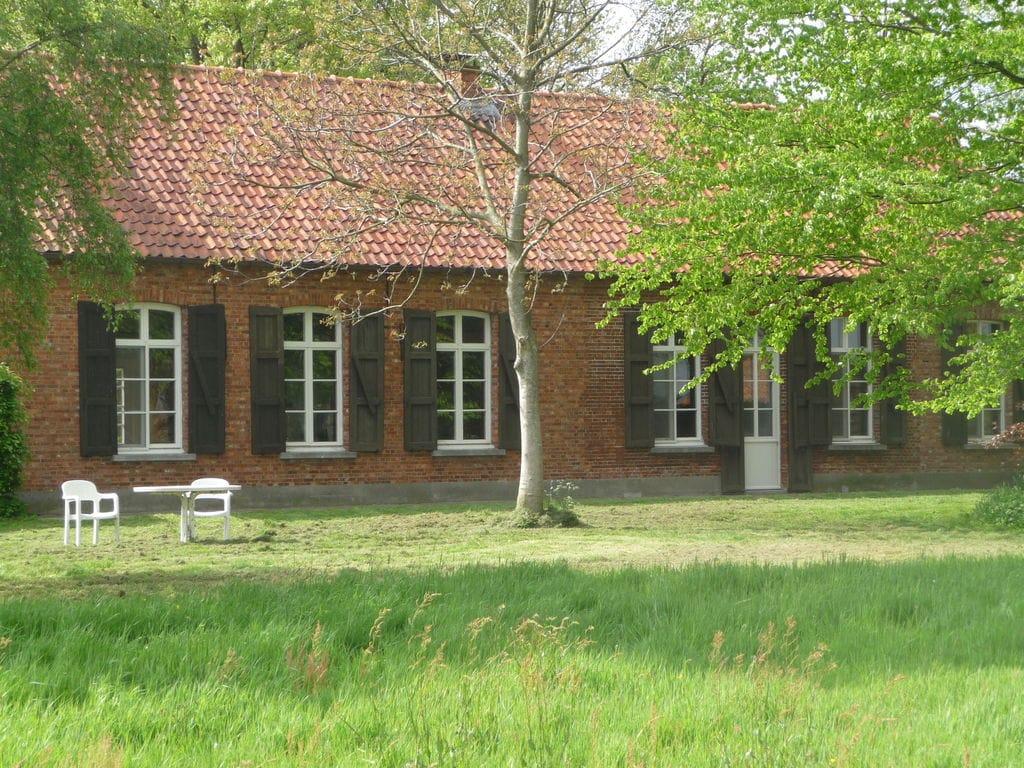 Ferienhaus Hemelhoeve (1007330), Hoogstraten, Antwerpen, Flandern, Belgien, Bild 29