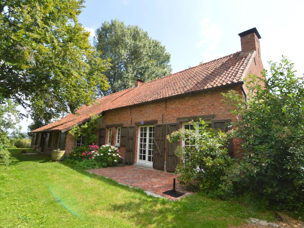 Ferienhaus Hemelhoeve (1007330), Hoogstraten, Antwerpen, Flandern, Belgien, Bild 1