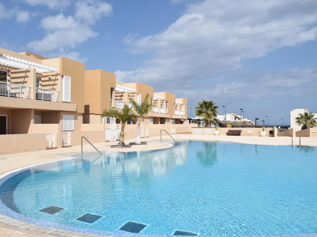 Ferienwohnung Wunderschönes Appartement in Porís de Abona mit Pool (647798), Lomo de Arico, Teneriffa, Kanarische Inseln, Spanien, Bild 6
