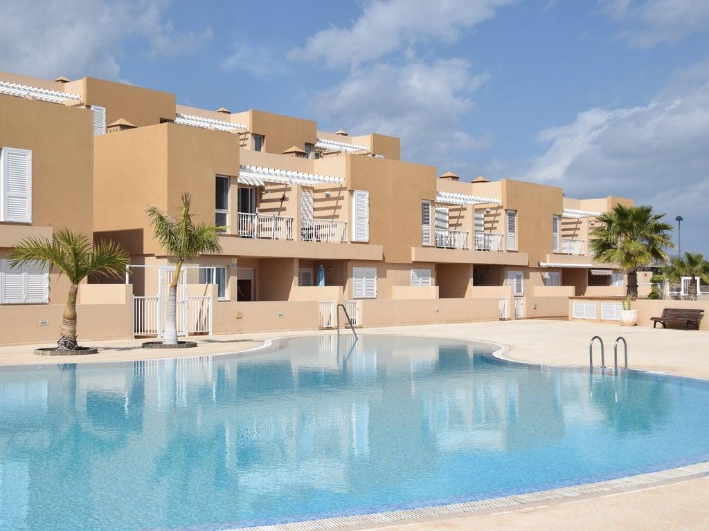 Ferienwohnung Wunderschönes Appartement in Porís de Abona mit Pool (647798), Lomo de Arico, Teneriffa, Kanarische Inseln, Spanien, Bild 1