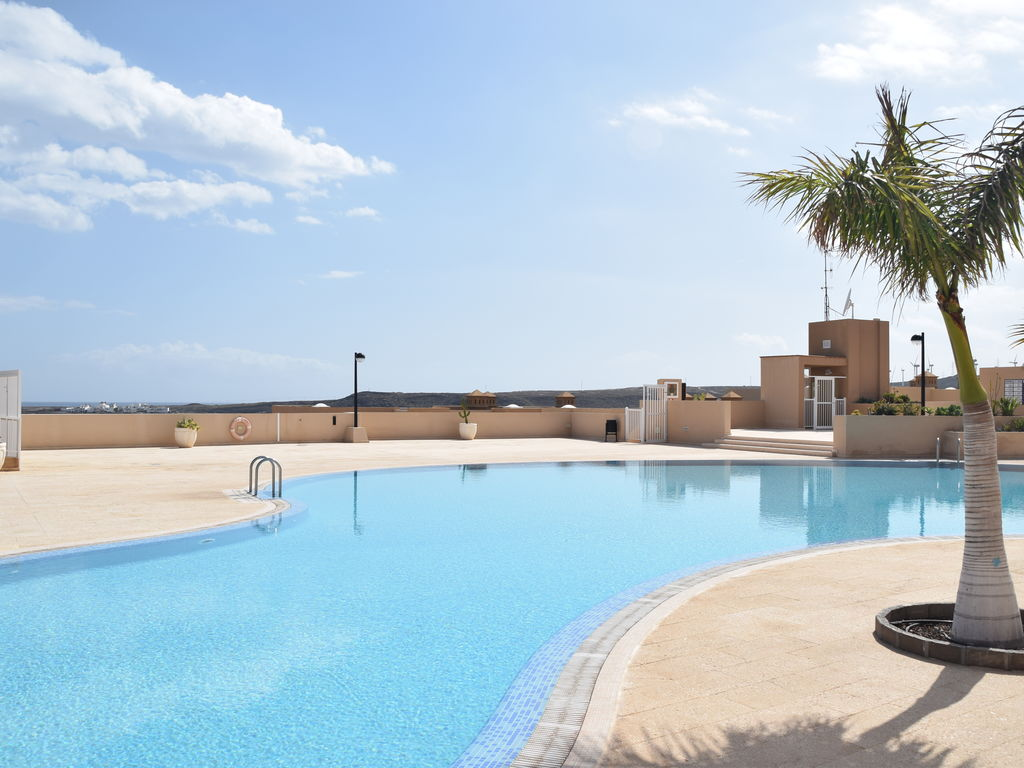 Ferienwohnung Wunderschönes Appartement in Porís de Abona mit Pool (647798), Lomo de Arico, Teneriffa, Kanarische Inseln, Spanien, Bild 2