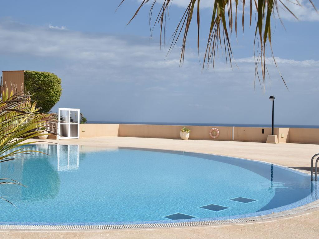 Ferienwohnung Wunderschönes Appartement in Porís de Abona mit Pool (647798), Lomo de Arico, Teneriffa, Kanarische Inseln, Spanien, Bild 8