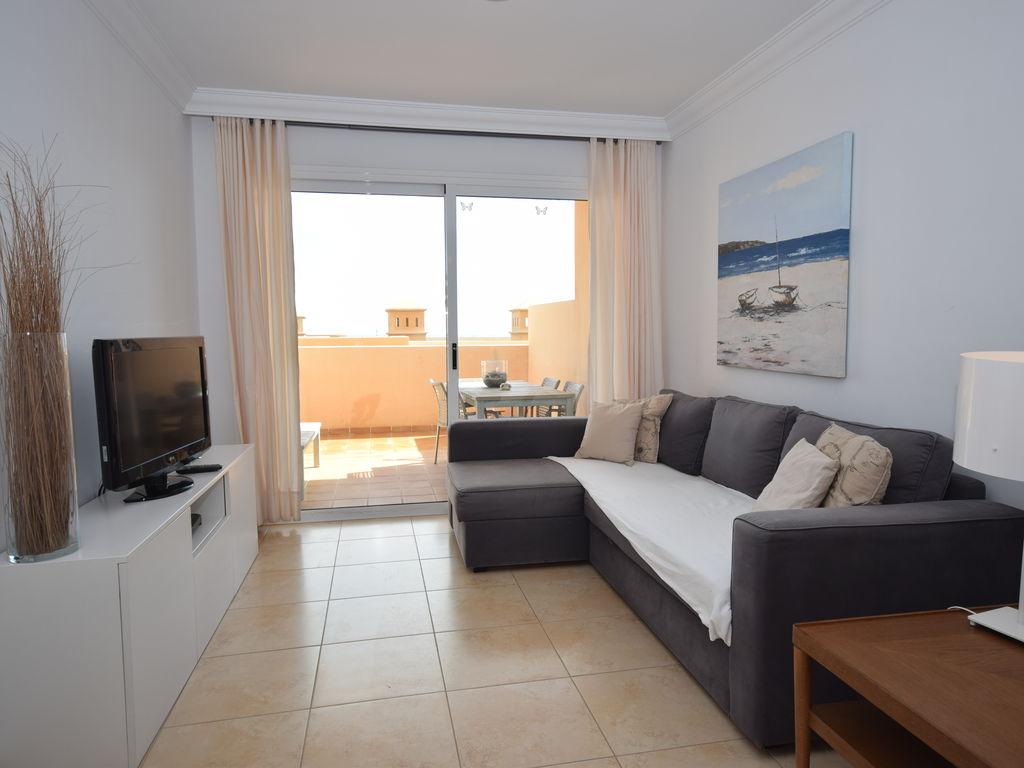 Ferienwohnung Wunderschönes Appartement in Porís de Abona mit Pool (647798), Lomo de Arico, Teneriffa, Kanarische Inseln, Spanien, Bild 3