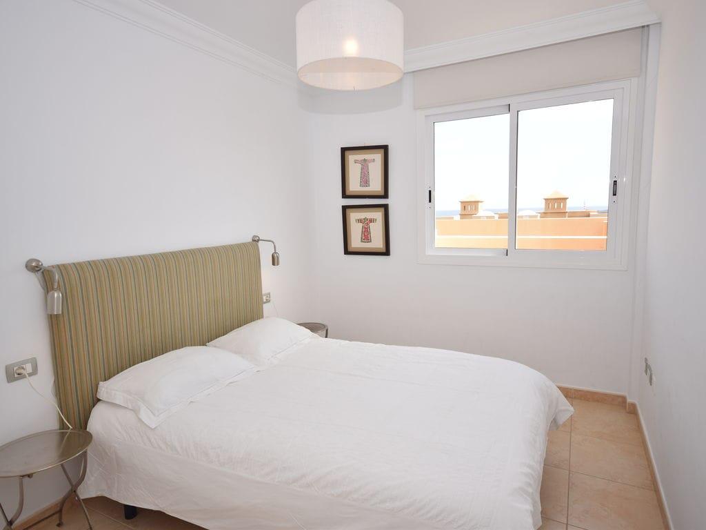 Ferienwohnung Wunderschönes Appartement in Porís de Abona mit Pool (647798), Lomo de Arico, Teneriffa, Kanarische Inseln, Spanien, Bild 16