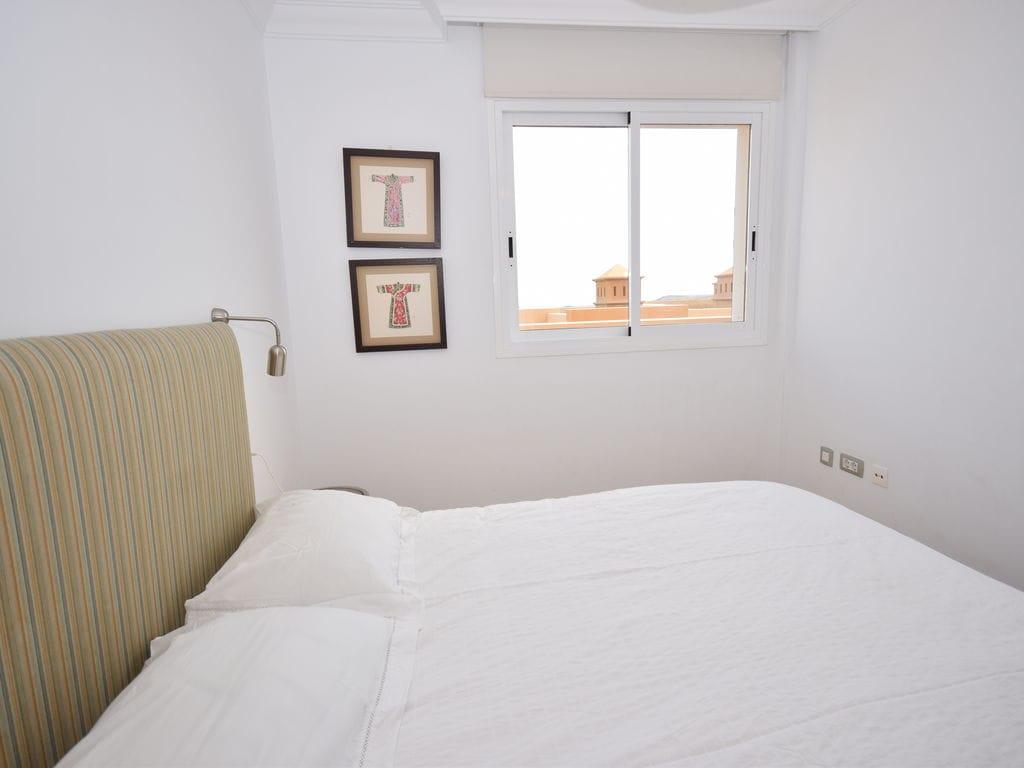 Ferienwohnung Wunderschönes Appartement in Porís de Abona mit Pool (647798), Lomo de Arico, Teneriffa, Kanarische Inseln, Spanien, Bild 19
