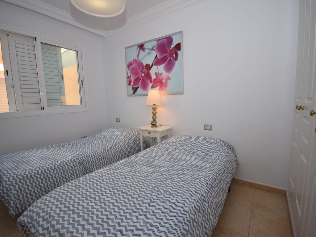 Ferienwohnung Wunderschönes Appartement in Porís de Abona mit Pool (647798), Lomo de Arico, Teneriffa, Kanarische Inseln, Spanien, Bild 17