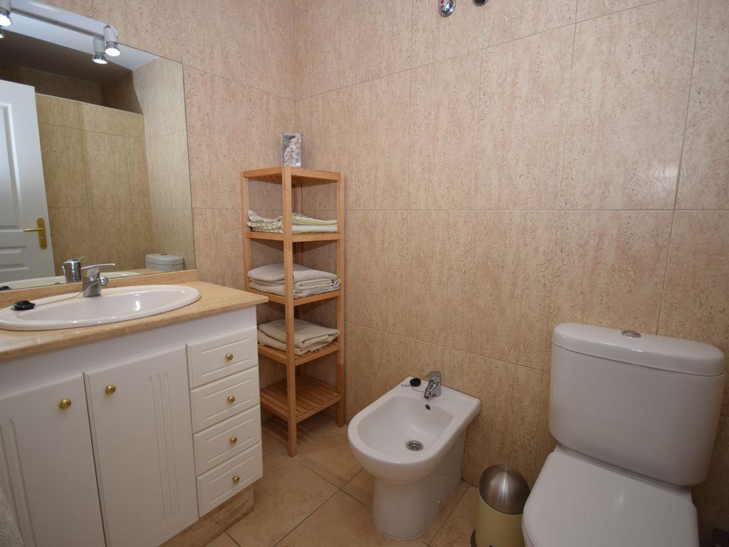 Ferienwohnung Wunderschönes Appartement in Porís de Abona mit Pool (647798), Lomo de Arico, Teneriffa, Kanarische Inseln, Spanien, Bild 21