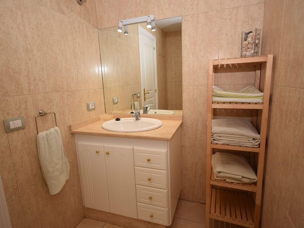 Ferienwohnung Wunderschönes Appartement in Porís de Abona mit Pool (647798), Lomo de Arico, Teneriffa, Kanarische Inseln, Spanien, Bild 20
