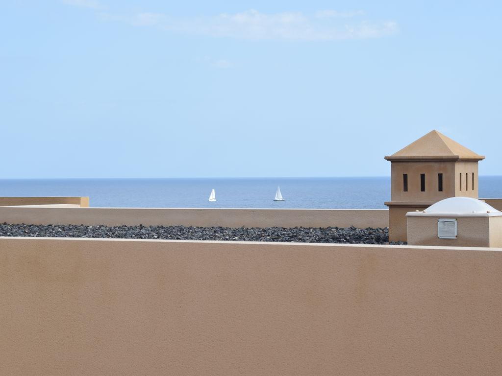 Ferienwohnung Wunderschönes Appartement in Porís de Abona mit Pool (647798), Lomo de Arico, Teneriffa, Kanarische Inseln, Spanien, Bild 9