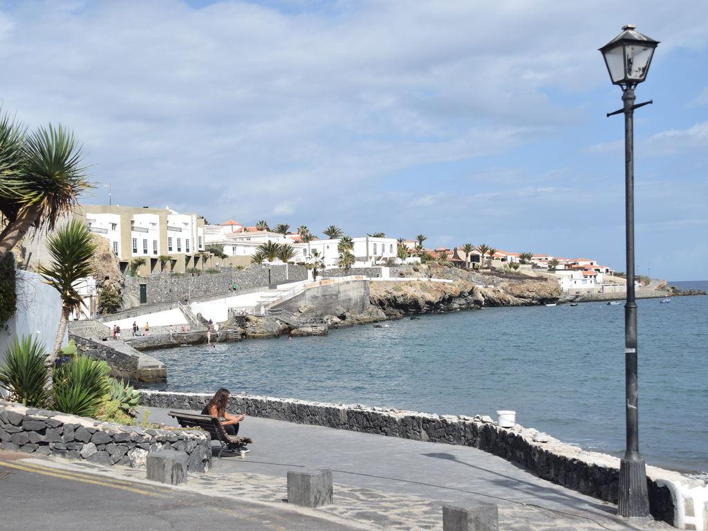 Ferienwohnung Wunderschönes Appartement in Porís de Abona mit Pool (647798), Lomo de Arico, Teneriffa, Kanarische Inseln, Spanien, Bild 26