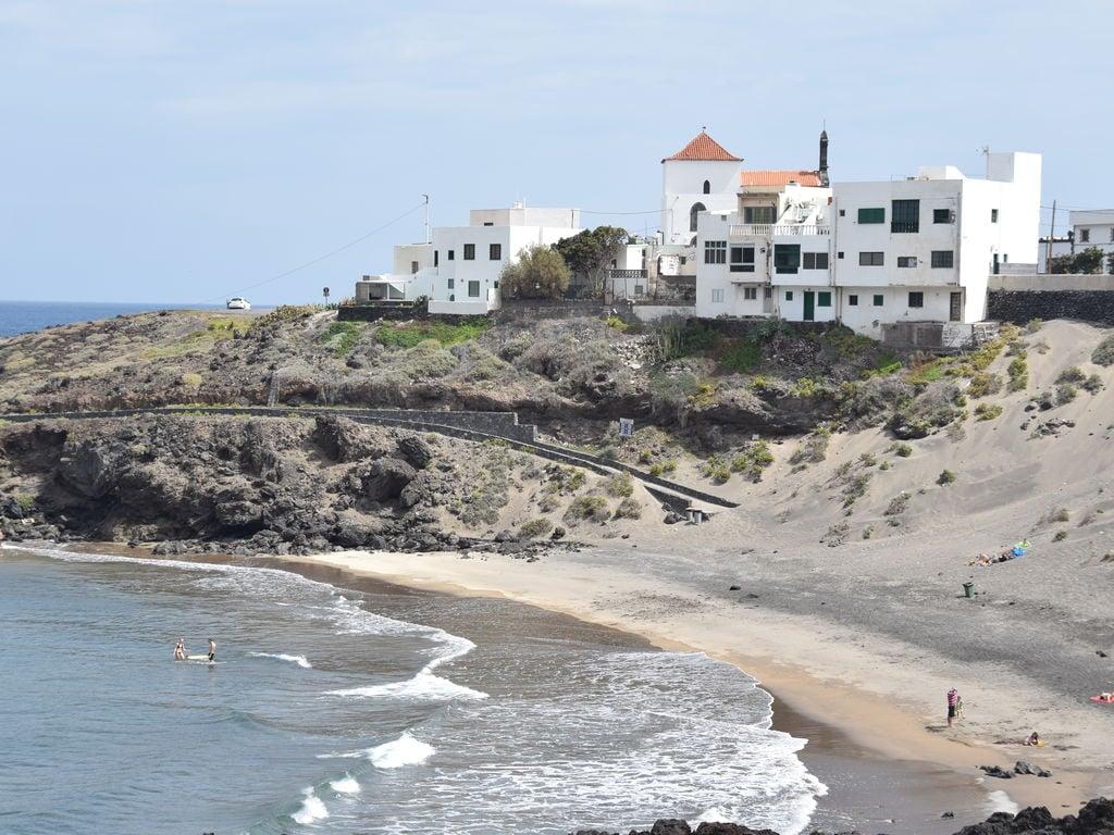 Ferienwohnung Wunderschönes Appartement in Porís de Abona mit Pool (647798), Lomo de Arico, Teneriffa, Kanarische Inseln, Spanien, Bild 27
