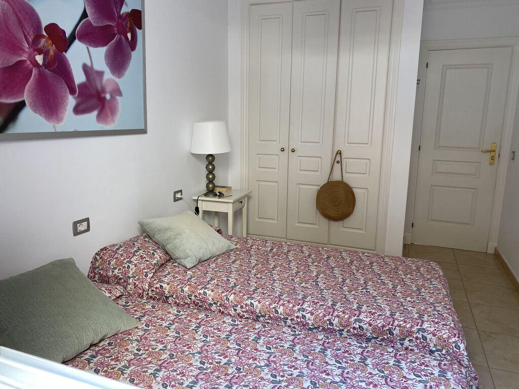 Ferienwohnung Wunderschönes Appartement in Porís de Abona mit Pool (647798), Lomo de Arico, Teneriffa, Kanarische Inseln, Spanien, Bild 18