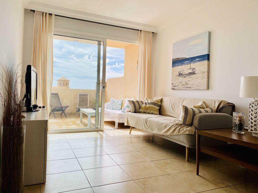 Ferienwohnung Wunderschönes Appartement in Porís de Abona mit Pool (647798), Lomo de Arico, Teneriffa, Kanarische Inseln, Spanien, Bild 12