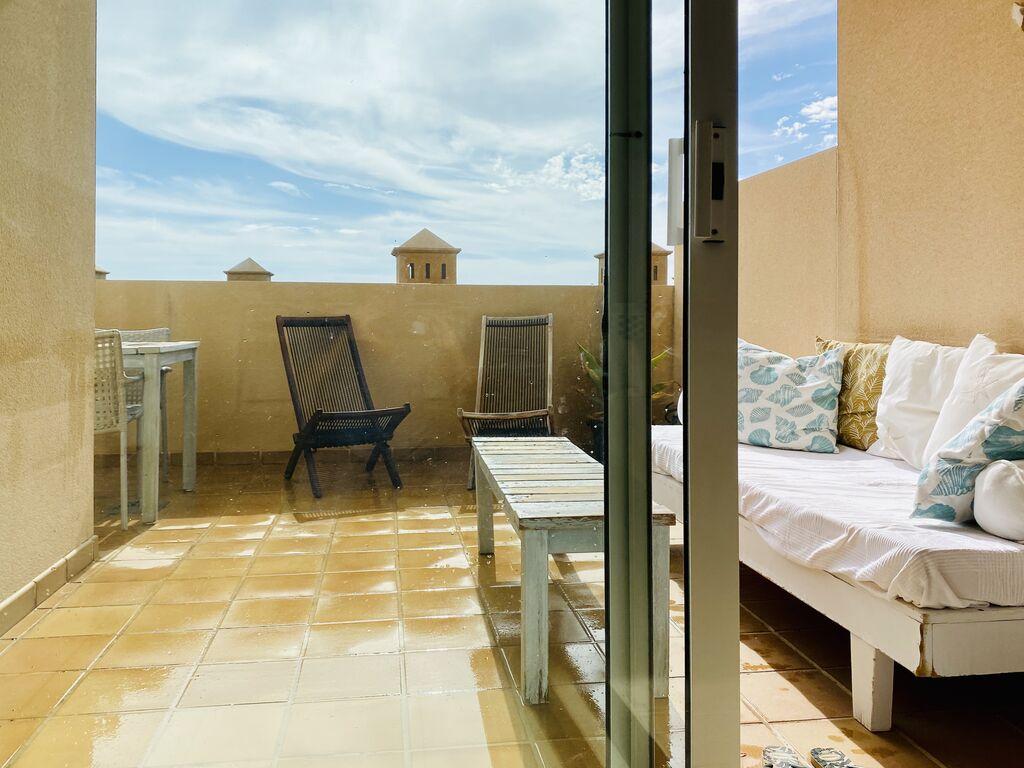 Ferienwohnung Wunderschönes Appartement in Porís de Abona mit Pool (647798), Lomo de Arico, Teneriffa, Kanarische Inseln, Spanien, Bild 23