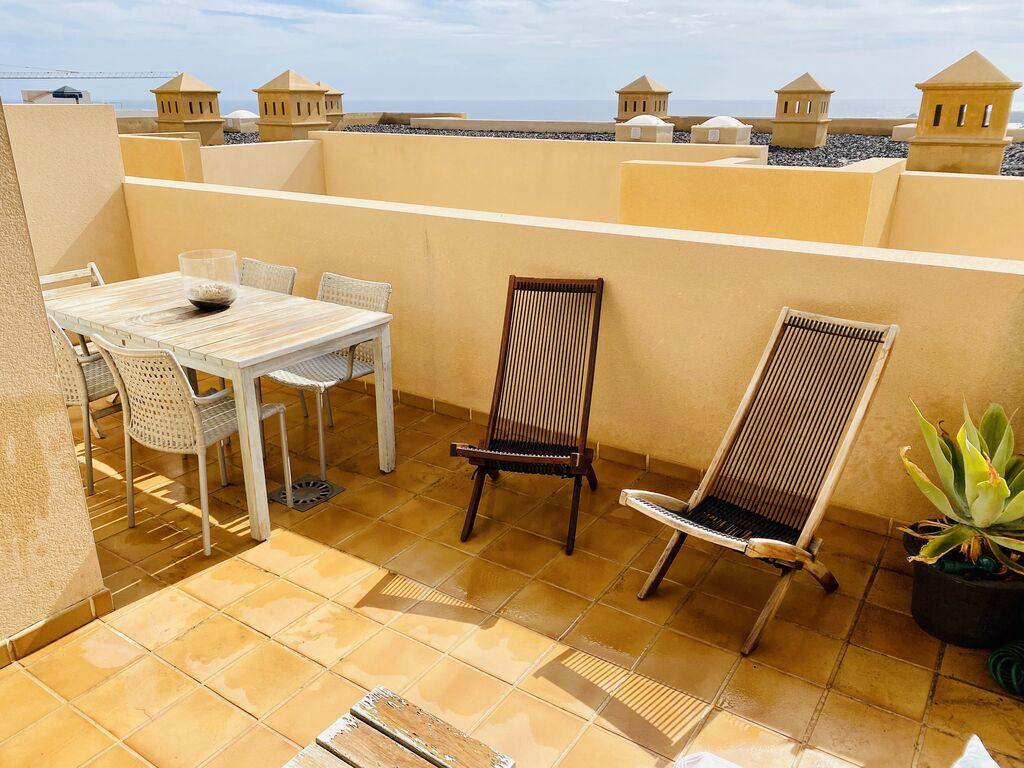 Ferienwohnung Wunderschönes Appartement in Porís de Abona mit Pool (647798), Lomo de Arico, Teneriffa, Kanarische Inseln, Spanien, Bild 22