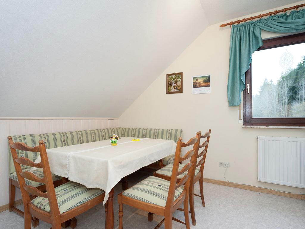 Holiday apartment Gemütliches Apartment in Werda mit Garten (1379280), Falkenstein, Vogtland (Saxony), Saxony, Germany, picture 13