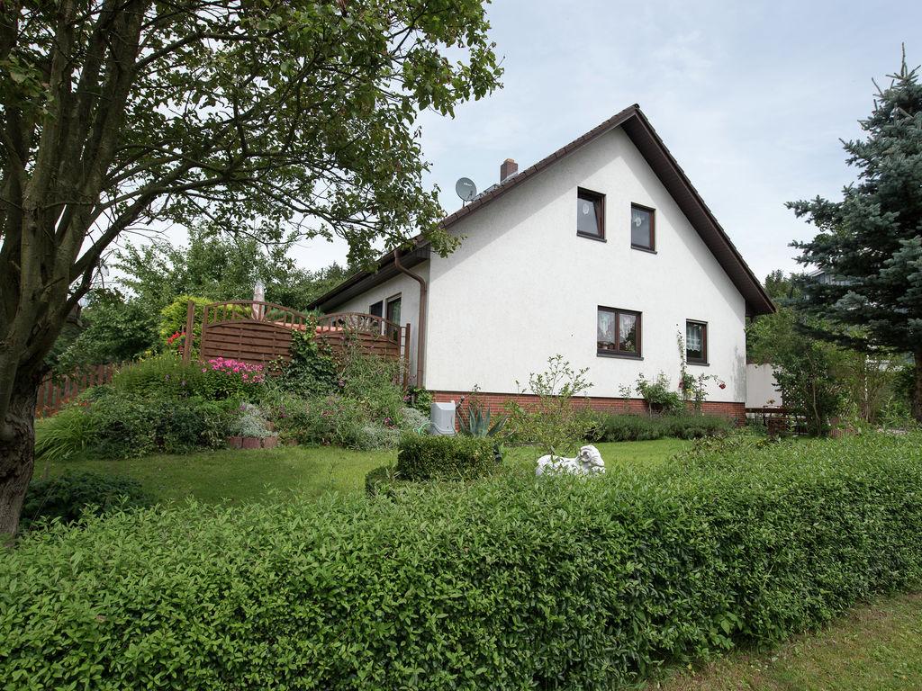 Holiday apartment Gemütliches Apartment in Werda mit Garten (1379280), Falkenstein, Vogtland (Saxony), Saxony, Germany, picture 8
