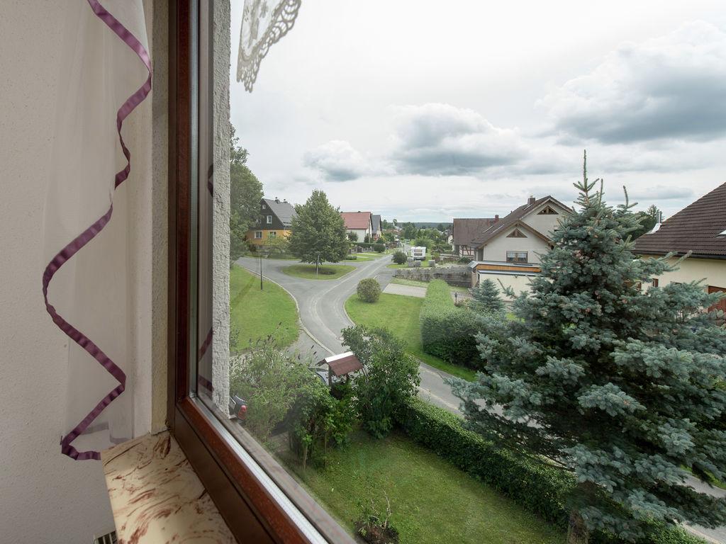Holiday apartment Gemütliches Apartment in Werda mit Garten (1379280), Falkenstein, Vogtland (Saxony), Saxony, Germany, picture 20