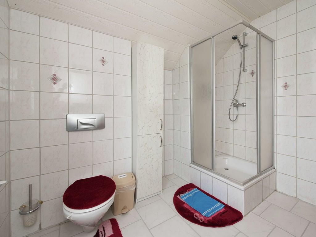 Holiday apartment Gemütliches Apartment in Werda mit Garten (1379280), Falkenstein, Vogtland (Saxony), Saxony, Germany, picture 6