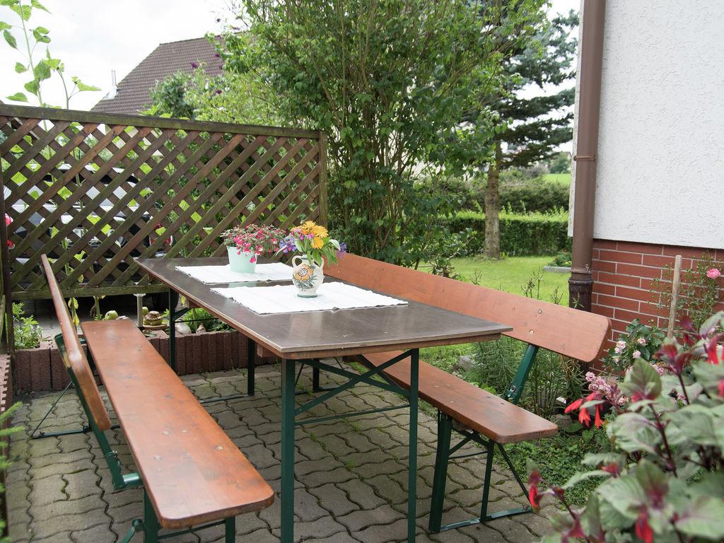 Holiday apartment Gemütliches Apartment in Werda mit Garten (1379280), Falkenstein, Vogtland (Saxony), Saxony, Germany, picture 1